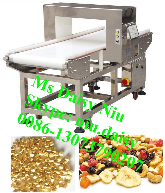 Industrial Food Products : Industrial food metal detector medicine heavy