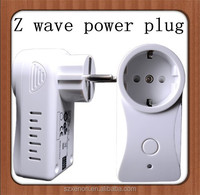 Xenon 2015 z-wave intelligent power socket for automation remote control plug