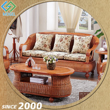 Foshan Factory Rattan Wicker Arabic Style Other Living Room Furnitures