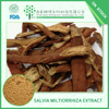 Wholesale China Products salvia miltiorrhiza root extract powder 10:1