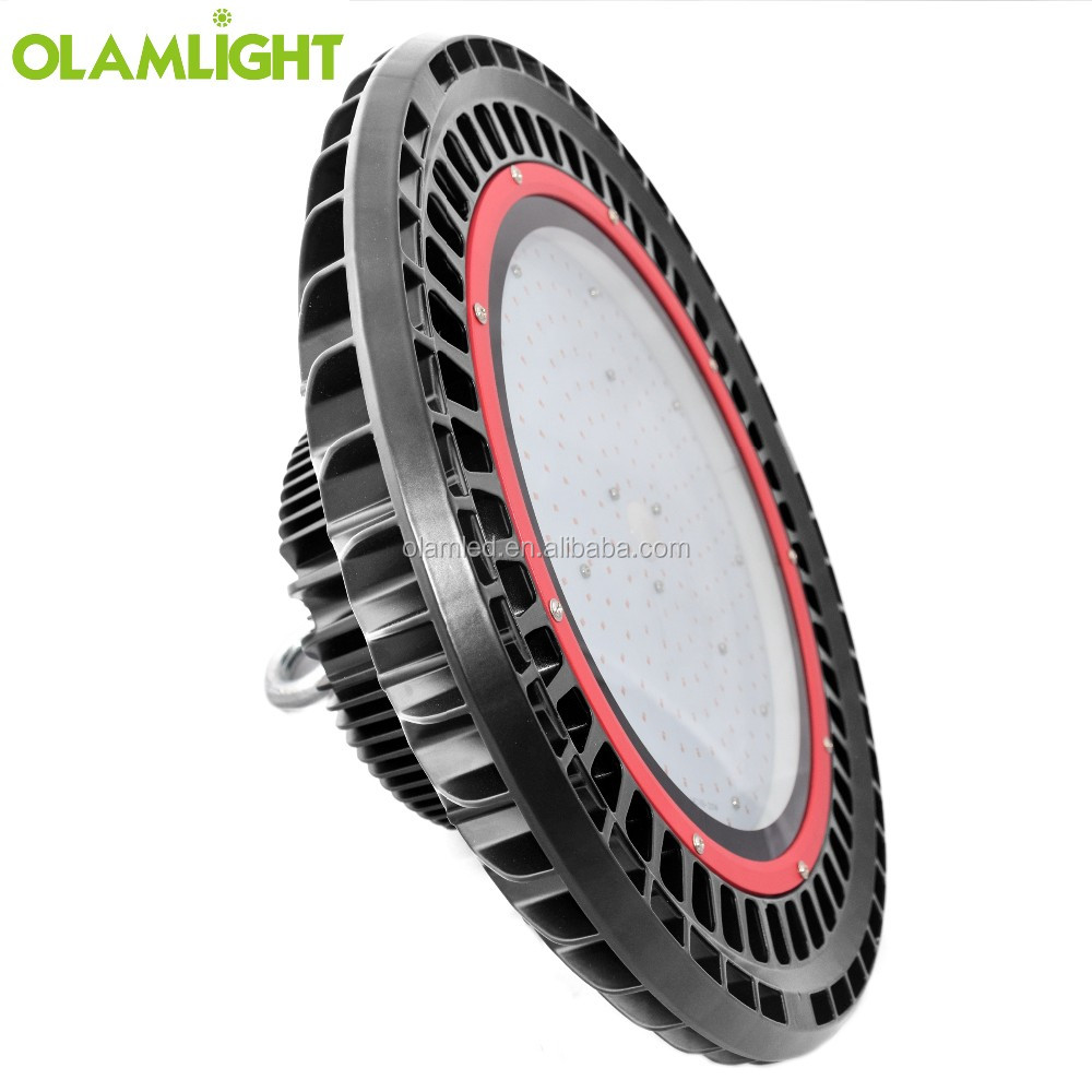 Aluminum Lamp Body Material LED High Bay 200w