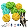 Teath clean kids dog chew toy/ rubber dog toy
