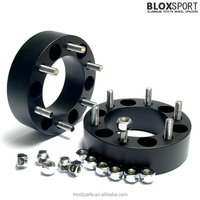 ofroad quality wheel spacer 4WD wheel spacer Toyota Tacoma