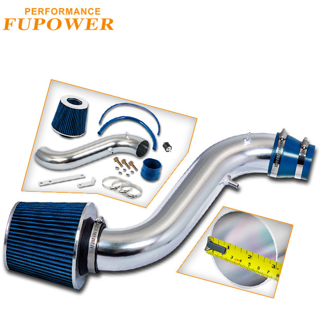 universal cold air intake kits 90-93 FIT For HONDA ACCORD CB1- CB4 4CYL