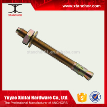 China Supplier custom m16 bolt dimensions of National Standard