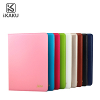 Real leather 9.7 inch tablet case for women smart cover for apple ipad pro 9.7 magnetic