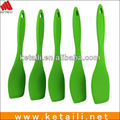 Best Quality Silicone Spatula Set manufacturer