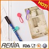 RENJIA earphone covers silicone silicone earphone covers earphone silicone winder