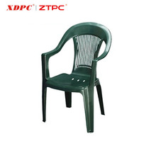 China supplier best price plastic outdoor leisure chair for table