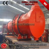Exporting dryer for sawdust drying machine supplier