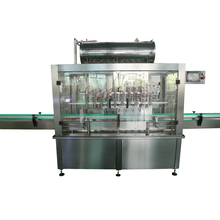 CE approval trade assurance new condition shampoo filling machine