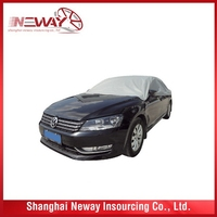 Hot new top sell folding garage car cover for pickup
