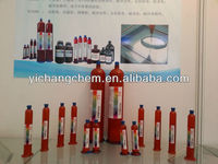 china supplier YC3195LV LOCA uv glue for LCD touch screen