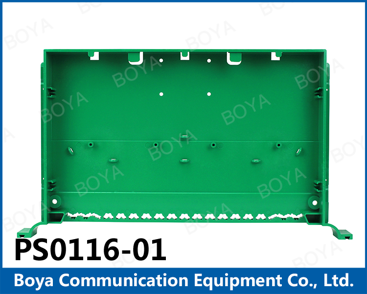 267X100X65mm fiber optical fused coupler