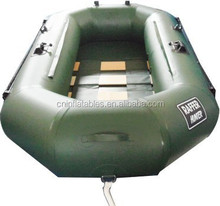 inflatable river raft, drifting boat