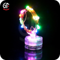 Free Sample Hot Sale Home Decoration Led Candle String Lights