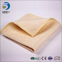 Superfine best microfiber cheap cleaning cloth