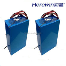lifepo4 deep cycle battery 12v 24v 48v 72v 20ah 40ah 80ah 100ah 200ah lithium ion energy storage pack