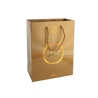 Latest Product Gift Packaging Bag Kraft
