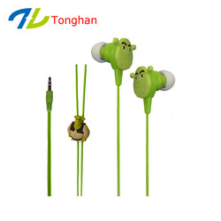 Promotional Earphones Noise Cancelling Earphone Earbuds For Advertising OEM Factory