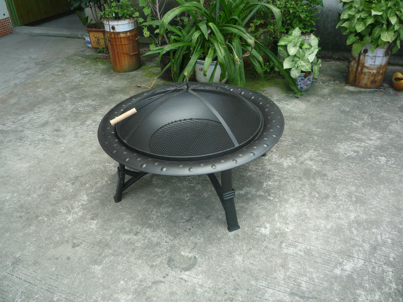 bbq for garden use