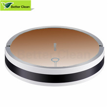 OEM manufacturer best auto mop bed robot vacuum cleaner battery