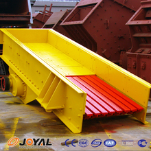 China supplier stone crusher vibrating feeder price with iso9001