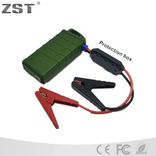 Free Sample New Product 2016 Car Emergency Tool Jump Starter Battery For Used Car BMW/TOYOTA/Cadillac/Audi