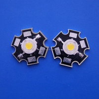 High Quality Bridgelux 3W Led with PCB