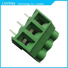 high quality push wire terminal connectors types green