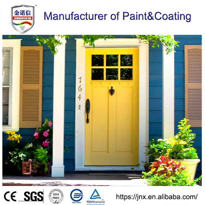 china paint exterior wall coating outside wall paint