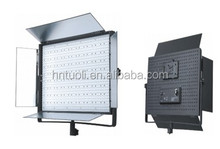 New Arrival 1188bulbs 72W Bi-color LED Panel Video Light LED Video Light Led Film Light
