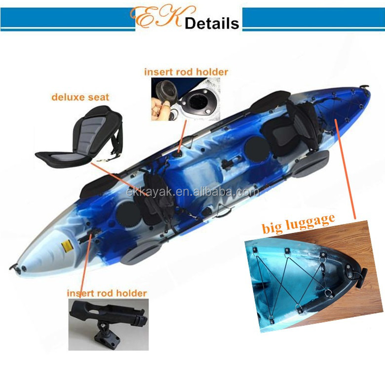 Plastic and cheap used fishing kayak boat for sale buy for Used fishing kayak sale