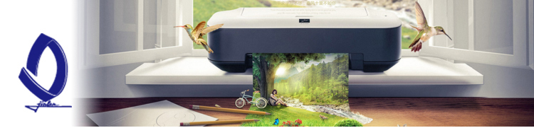 100gsm papel de transferência do sublimation A3 * 100
