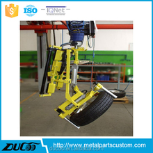 Industrial china pneumatic tire lifter for lifting tire