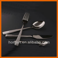 Royal Banquet Stainless steel cutlery flatware for Wedding and Christmas