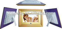Best China 7inch digital photo frame