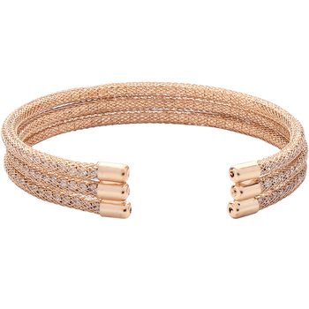 tsl0045 Ins Style Hollow Layer Bracelet Fashion Bangle Designs 2019