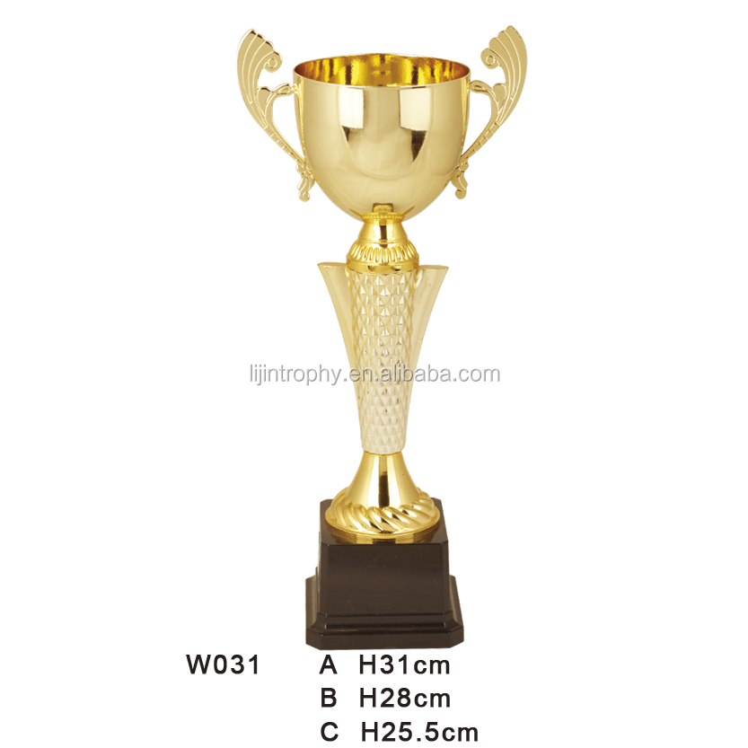 Craft champions trophy discount trophies