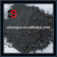 calcined anthracite coal/gas calcine anthracite coke/low ash coke