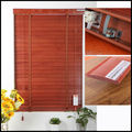 50mm basswood slats wood Window Blinds
