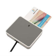 Cloud2700F Protable Contact Smart IC Chip Card Reader Writer