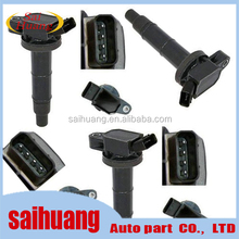 Ignition coil for small engine use for corolla CZ6617 auto parts 2017 90919-02244