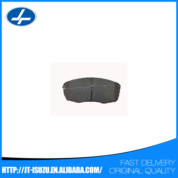 Geely Englon London Taxi TX4 brake pad set, front, S18600162