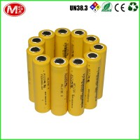 Rechargeable Battery For E-car Scooter Electric Bicycle Tools Toys A123 18650 Li-ion Battery