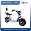 New Products 2016 Cheap Dual Shock Absorber Big Wheel Bike Harley Electric Scooter motorcycle