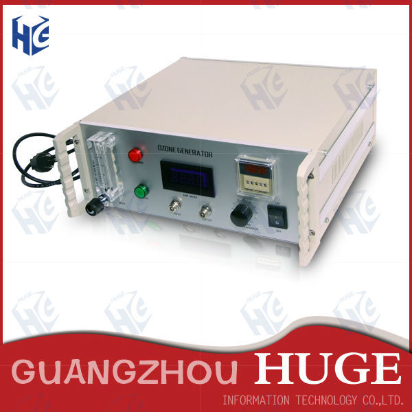 Hot sells cheap price 3g 5g 6g 7g high concentration hospital medical ozone generator