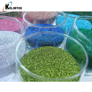 Kolortek Bulk fine loose glitter powder kg for christmas craft eye nail body glitter etc