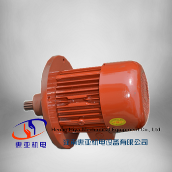 7.5kw YEZ Conical Rotor Motor for concrete mixer