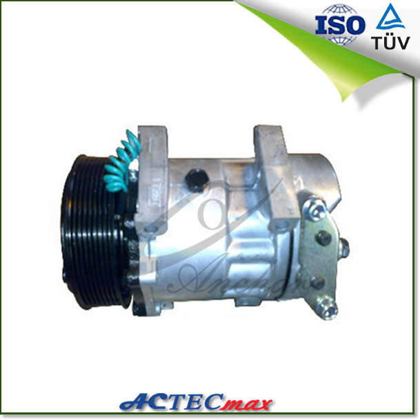 Automotive Air Conditioning Parts Suppliers: Car Air Conditioning Compressor For SD7h15, 7h15 A/c